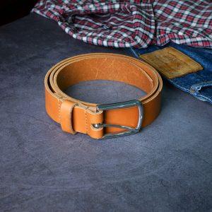 Thắt lưng da handmade Thắt lưng KEITA