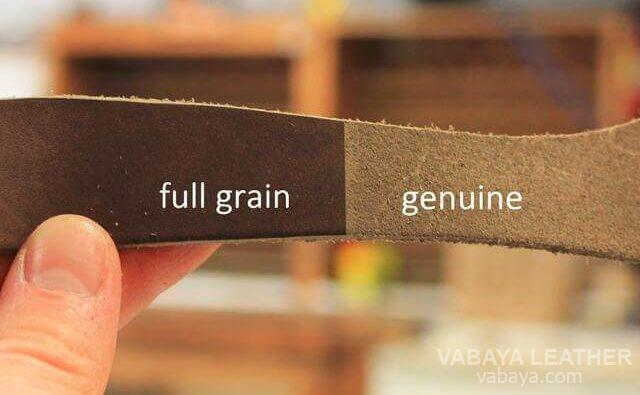 Da Full grain