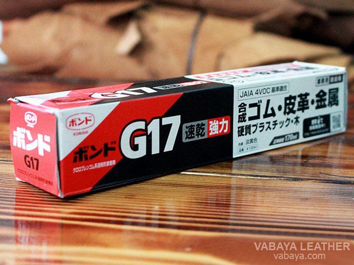 Keo G17