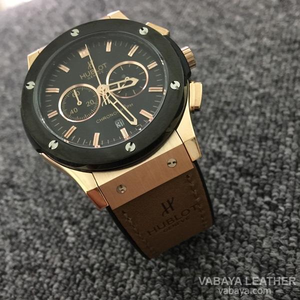 kích thước dây da đồng hồ