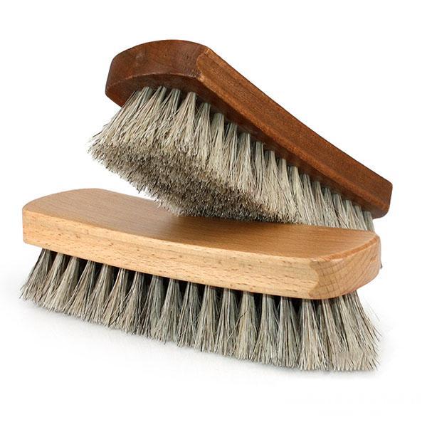 làm sạch đồ da