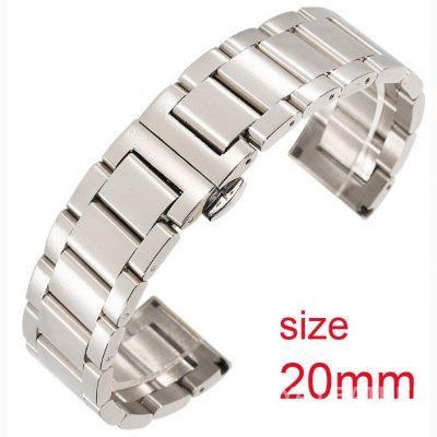Các loại dây đeo đồng hồ