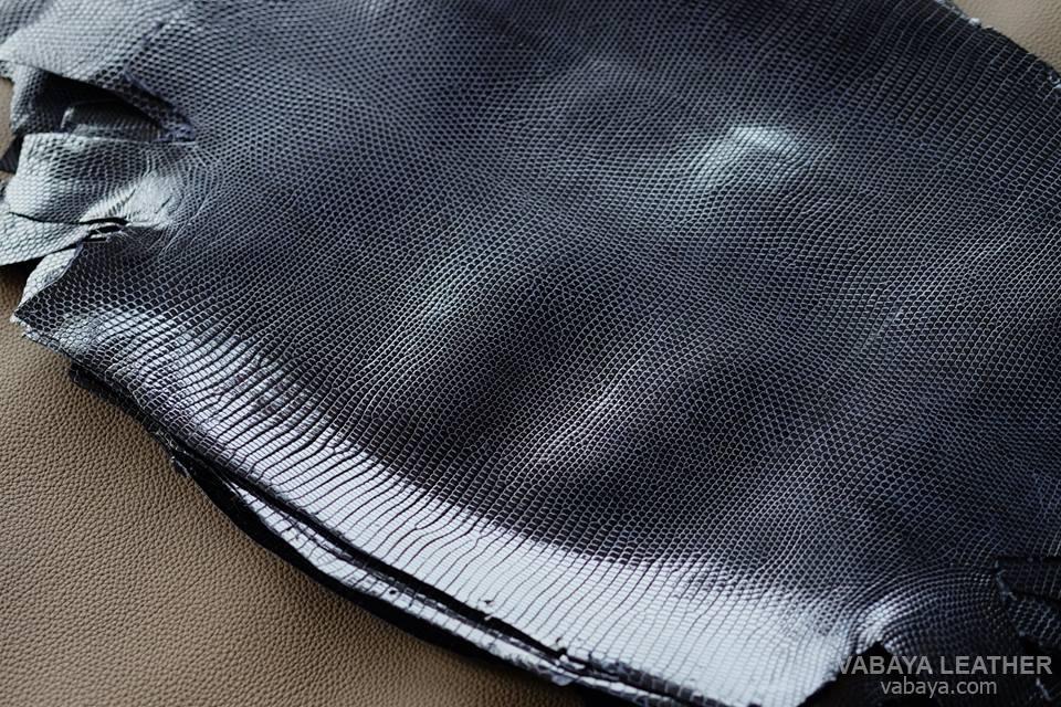iguana leather by vabaya.com