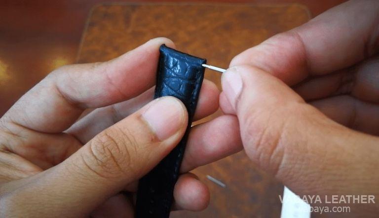 bộ thay dây đồng hồ