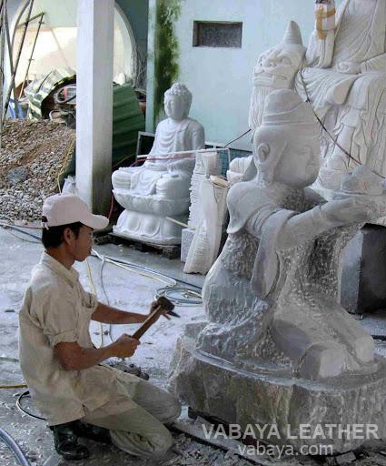 Làng đá mỹ nghệ Non Nước (Ngũ Hành Sơn, Đà Nẵng)