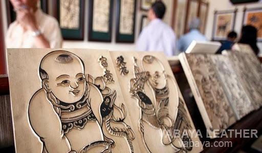 Làng tranh Đông Hồ (Thuận Thành, Bắc Ninh)