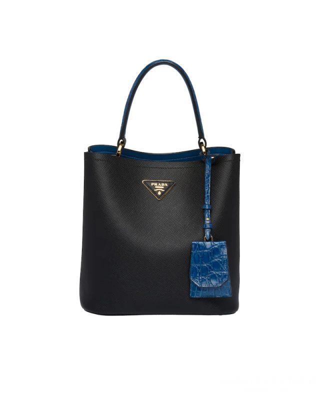 Túi xách tay Prada