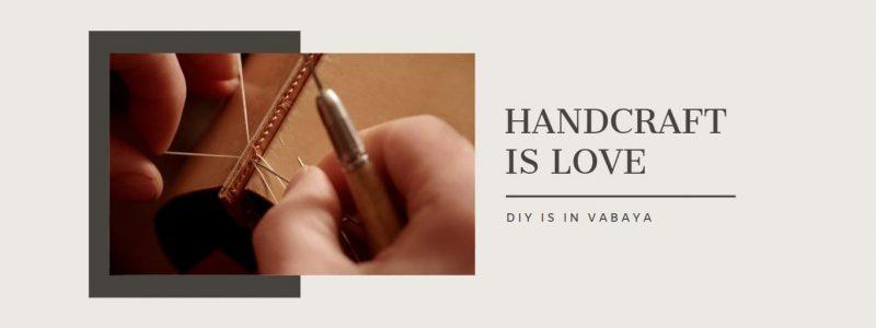 Vabaya Handmade Leather