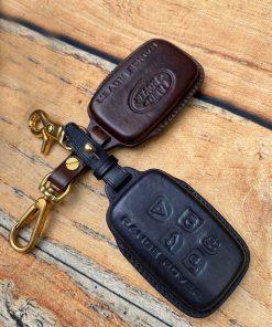 Bao da chìa khóa RANGER ROVER