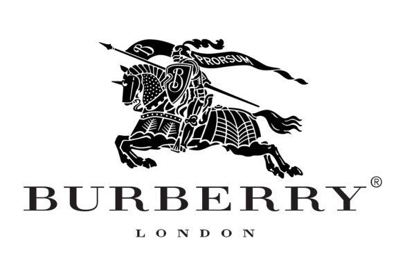 Logo của Burberry