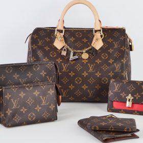 Phân biệt túi hàng hiệu và đồ fake