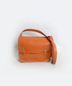 Túi xách da nữ handmade Túi Elios - SP