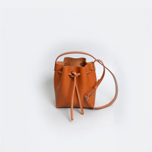 Túi xách da nữ handmade Túi Jose - SP