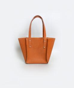 Túi xách da nữ handmade Túi Nice - SP