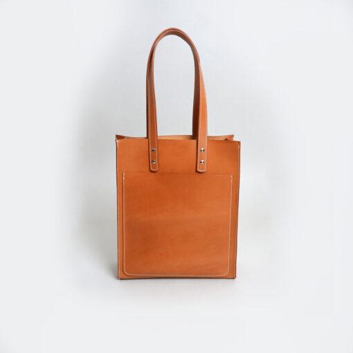 Túi xách da nữ handmade Túi Vicky