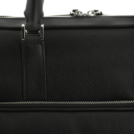 Túi xách nam handmade da Clemence Hermes Leather (2)