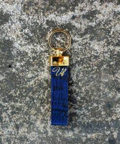 Móc khóa da thật cao cấp Craft & More Vietnam 030300/FCFBE3 6261