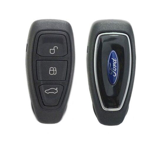 Chìa khóa Ford Ecosport