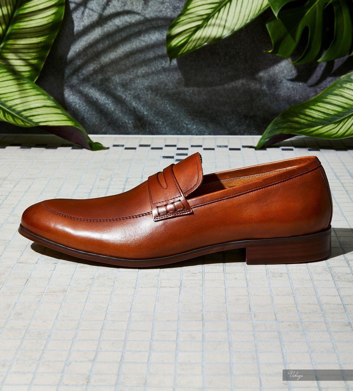 Giày lười Penny được nam giới ưa chuộng vì dễ phối đồ trong nhiều sự kiện.