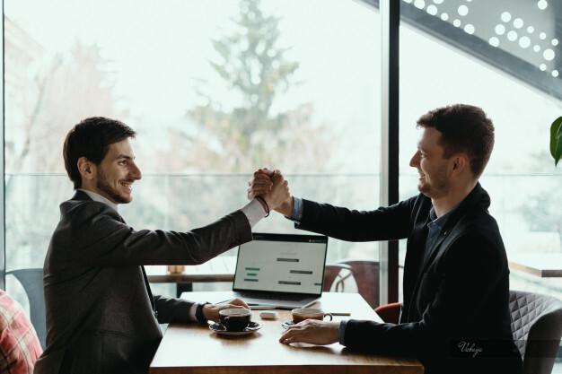 hợp tác để thành công - vabaya.com